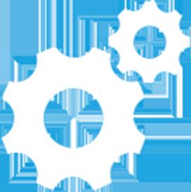 Automação de máquinas e processos